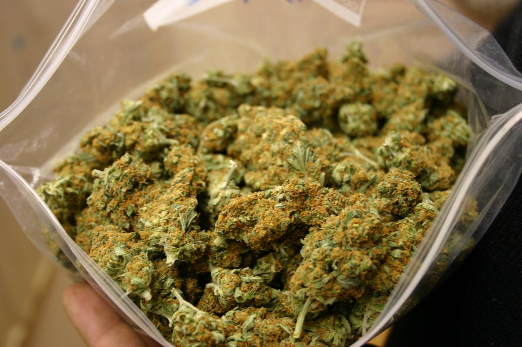 Drug bust in Augusta Township - My Prescott Now