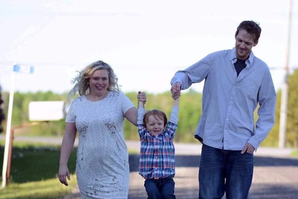 Area Man Diagnosed With Stage 4 Colon Cancer My Prescott Now